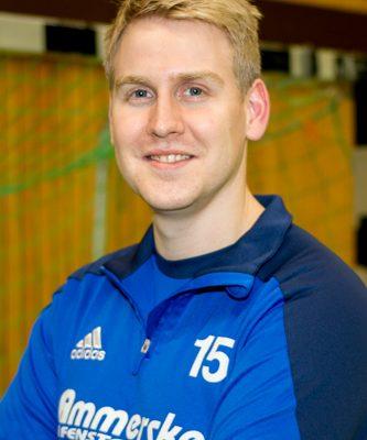 Hendrik Luikenga