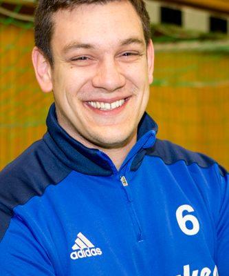 Nico Havrilla